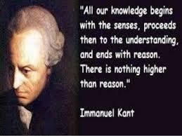 kant reason